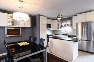 Photo 6: 337 Edelweiss Crescent in Winnipeg: Single Family Attached for sale : MLS®# 1527759