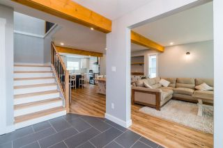 Photo 3: 4556 OTWAY Road in Prince George: Heritage House for sale (PG City West (Zone 71))  : MLS®# R2580679