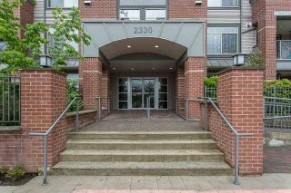 "Photo 1: 104 2330 WILSON Avenue in Port Coquitlam: Central Pt Coquitlam Condo for sale in ""SHAUGHNESSY WEST"" : MLS®# R2174446"