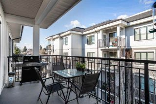 "Photo 13: 411 202 LEBLEU Street in Coquitlam: Maillardville Condo for sale in ""MACKIN PARK"" : MLS®# R2585255"