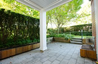Photo 15: 104 1868 WEST 5TH AVENUE in GREENWICH: Home for sale
