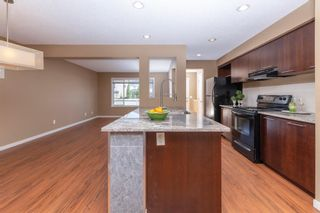 Photo 8: 60 COPPERPOND Road SE in Calgary: Copperfield Semi Detached for sale : MLS®# A1117009