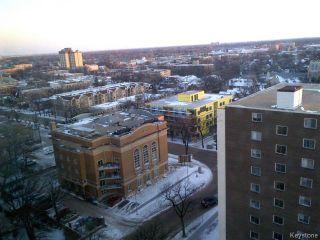 Photo 3: 55 Nassau Street in WINNIPEG: Fort Rouge / Crescentwood / Riverview Condominium for sale (South Winnipeg)  : MLS®# 1429400