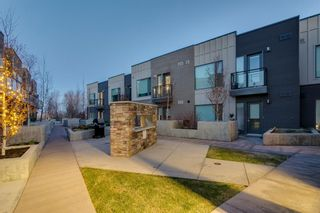Photo 21: 405 93 34 Avenue SW in Calgary: Parkhill Apartment for sale : MLS®# A1095542
