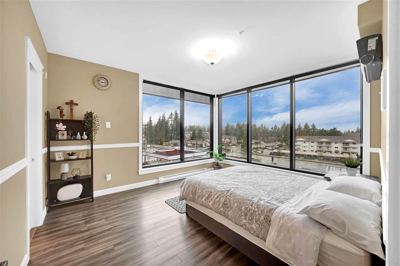 """Main Photo: 407 32445 SIMON Avenue in Abbotsford: Abbotsford West Condo for sale in """"La Galleria"""" : MLS®# R2431374"""