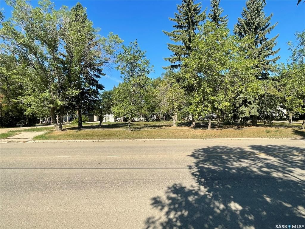 Main Photo: 908 106th Avenue in Tisdale: Lot/Land for sale : MLS®# SK866821
