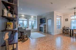 """Photo 8: 302 116 W 23RD Street in North Vancouver: Central Lonsdale Condo for sale in """"The Addison"""" : MLS®# R2443100"""