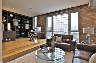 Photo 3: 670 Richmond St W Unit #204 in Toronto: Niagara Condo for sale (Toronto C01)  : MLS®# C3819449