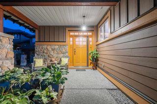 "Photo 2: 81 24185 106B Avenue in Maple Ridge: Albion Townhouse for sale in ""TRAILS EDGE"" : MLS®# R2607401"