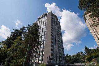 "Photo 2: 506 9541 ERICKSON Drive in Burnaby: Sullivan Heights Condo for sale in ""Erickson Tower"" (Burnaby North)  : MLS®# R2487469"