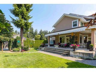 """Photo 18: 13880 26A Avenue in Surrey: Elgin Chantrell House for sale in """"Peninsula Park"""" (South Surrey White Rock)  : MLS®# F1449291"""