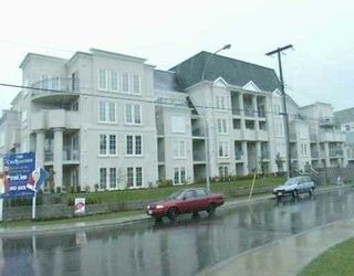 Main Photo: 411 1669 GRANT AV in Port_Coquitlam: Glenwood PQ Condo for sale (Port Coquitlam)  : MLS®# V222047
