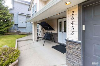 Photo 2: 26453 32 Avenue in Langley: Aldergrove Langley House for sale : MLS®# R2592552