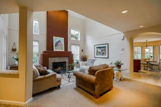 """Photo 7: 38 1550 LARKHALL Crescent in North Vancouver: Northlands Townhouse for sale in """"Nahanee Woods"""" : MLS®# R2545502"""
