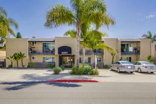 Photo 2: UNIVERSITY HEIGHTS Condo for sale : 1 bedrooms : 4541 FLORIDA STREET #102 in San Diego
