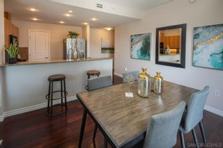 Photo 5: DOWNTOWN Condo for sale : 3 bedrooms : 300 W Beech #203 in San Diego