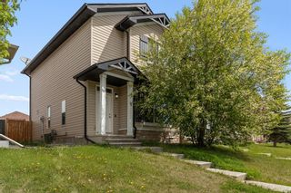 Photo 1: 18 Covehaven Mews NE in Calgary: Coventry Hills Semi Detached for sale : MLS®# A1118503