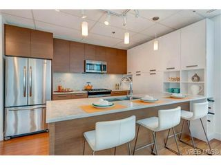 Photo 3: SIDNEY CONDO Pending SOLD: Buy Meridian Residences With Ann Watley. Call (250) 656-0131