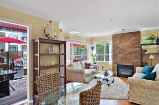 """Photo 2: 219 3608 DEERCREST Drive in North Vancouver: Roche Point Condo for sale in """"Deerfield at Ravenwoods"""" : MLS®# R2198119"""