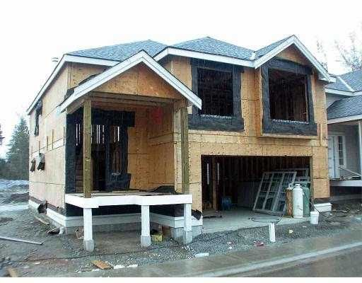"""Main Photo: 403 3000 RIVERBEND Drive in Coquitlam: Meadow Brook House for sale in """"RIVERBEND"""" : MLS®# V681824"""