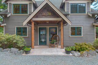 Photo 7: 9578 Creekside Dr in : Du Youbou House for sale (Duncan)  : MLS®# 876571