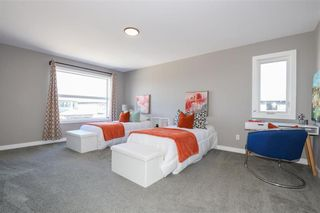Photo 31: 23 West Plains Drive in Winnipeg: Sage Creek Residential for sale (2K)  : MLS®# 202121370