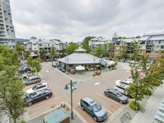 "Photo 20: 1107 295 GUILDFORD Way in Port Moody: North Shore Pt Moody Condo for sale in ""Bentley"" : MLS®# R2325613"