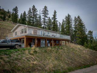Photo 3: 1603 LADNER ROAD in Kamloops: Barnhartvale House for sale : MLS®# 164200