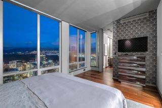 Photo 21: PH5 1288 W GEORGIA Street in Vancouver: West End VW Condo for sale (Vancouver West)  : MLS®# R2580993