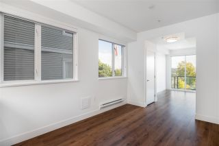 """Photo 13: 306 218 CARNARVON Street in New Westminster: Downtown NW Condo for sale in """"Irving Living"""" : MLS®# R2545879"""