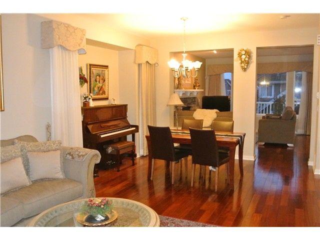 Photo 4: Photos: # 71 15288 36TH AV in Surrey: Morgan Creek House for sale (South Surrey White Rock)  : MLS®# F1429509