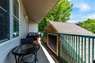 """Photo 18: 206 2435 CENTER Street in Abbotsford: Abbotsford West Condo for sale in """"Cedar Grove Place"""" : MLS®# R2592183"""