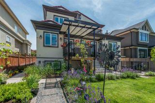 Photo 38: 2507 W KING EDWARD Avenue in Vancouver: Arbutus House for sale (Vancouver West)  : MLS®# R2546144