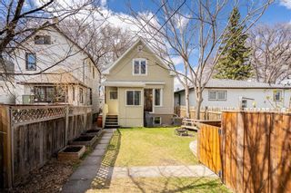 Photo 32: 42 Morley Avenue in Winnipeg: Riverview Residential for sale (1A)  : MLS®# 202110682