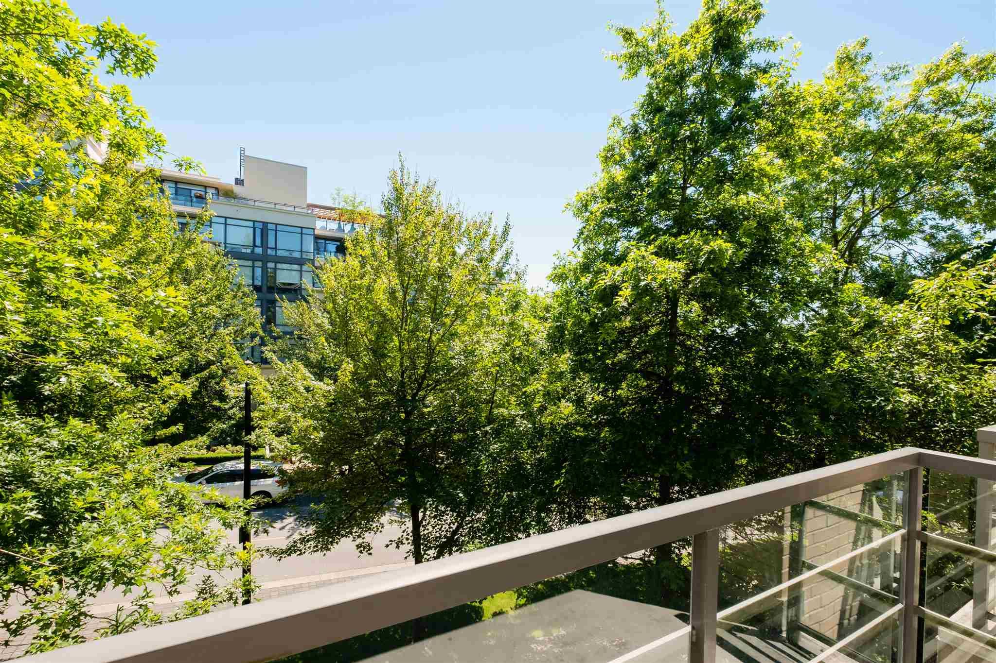 """Photo 21: Photos: 211 9339 UNIVERSITY Crescent in Burnaby: Simon Fraser Univer. Condo for sale in """"HARMONY"""" (Burnaby North)  : MLS®# R2597666"""