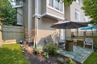 """Photo 25: 190 20033 70 Avenue in Langley: Willoughby Heights Townhouse for sale in """"Denim II"""" : MLS®# R2609872"""