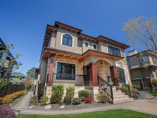 Main Photo: 2551 W 36 TH Avenue in Vancouver: MacKenzie Heights House for sale (Vancouver West)  : MLS®# R2602572