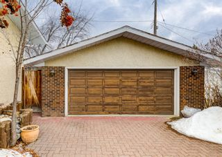 Photo 27: 5904 Lockinvar Road SW in Calgary: Lakeview Detached for sale : MLS®# A1076389