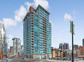 Main Photo: 1907 188 15 Avenue SW in Calgary: Beltline Apartment for sale : MLS®# A1134480