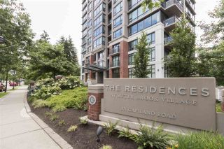 "Photo 2: 707 301 CAPILANO Road in Port Moody: Port Moody Centre Condo for sale in ""The Residence by Onni"" : MLS®# R2285041"