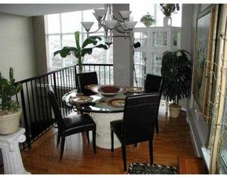 """Photo 5: 2709 63 KEEFER PL in Vancouver: Downtown VW Condo for sale in """"EUROPA"""" (Vancouver West)  : MLS®# V538493"""