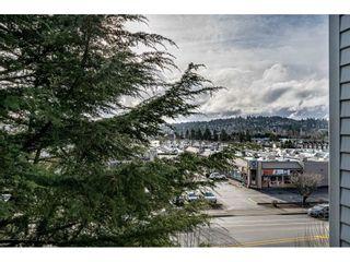 "Photo 19: 410 2925 GLEN Drive in Coquitlam: North Coquitlam Condo for sale in ""GLENBOROUGH"" : MLS®# R2431545"