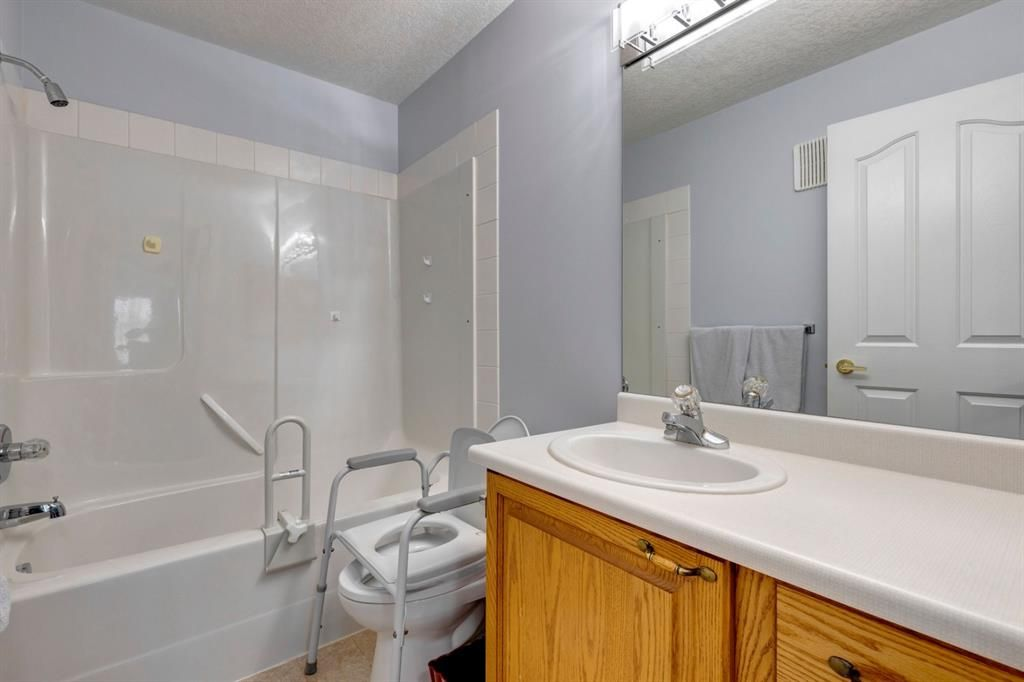 Photo 22: Photos: 1222 1818 Simcoe Boulevard SW in Calgary: Signal Hill Apartment for sale : MLS®# A1130769