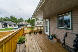 Photo 2: 2888 GREENFOREST Crescent in Prince George: Emerald House for sale (PG City North (Zone 73))  : MLS®# R2377535