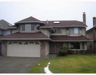 Photo 1: 6300 LIVINGSTONE Place in Richmond: Granville House for sale : MLS®# V748662
