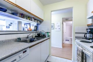 Photo 10: 305 3168 LAUREL Street in Vancouver: Fairview VW Condo for sale (Vancouver West)  : MLS®# R2144691