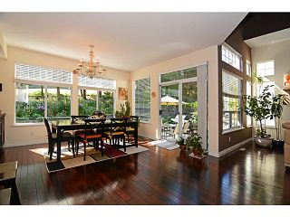Photo 8: 2007 PARKWAY BV in Coquitlam: Westwood Plateau Duplex for sale : MLS®# V1138573