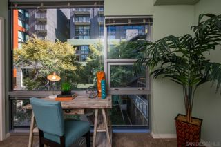 Photo 19: DOWNTOWN Condo for sale : 2 bedrooms : 321 10TH AVE #210 in San Diego