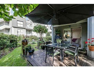"""Photo 19: 205 48 RICHMOND Street in New Westminster: Fraserview NW Condo for sale in """"GATEHOUSE PLACE"""" : MLS®# V1089533"""