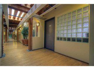 """Photo 3: 224 2556 E HASTINGS Street in Vancouver: Renfrew VE Condo for sale in """"L'ATELIER"""" (Vancouver East)  : MLS®# V961316"""
